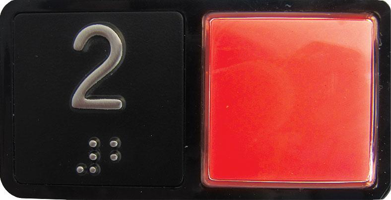 Designer2 & Designer2-SM Button (Part orders only)