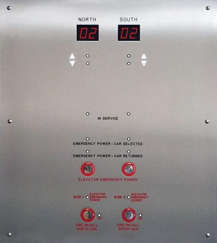 Lobby Panel