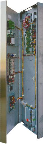 Car Operating Panel
