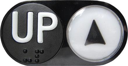 WGH-9PC Button