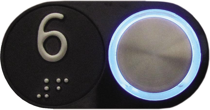 WGH-9S Button